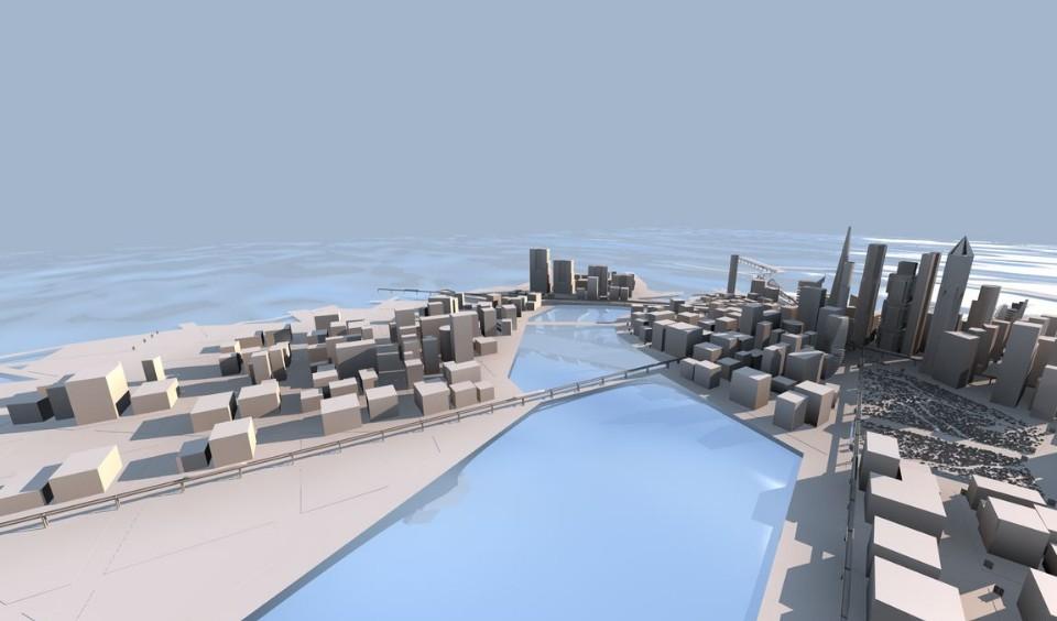 미래도시 기획