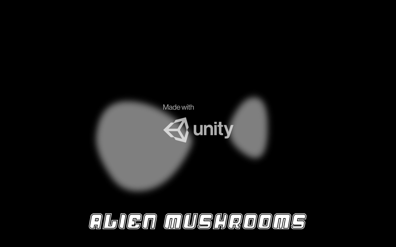 Alien Mushrooms