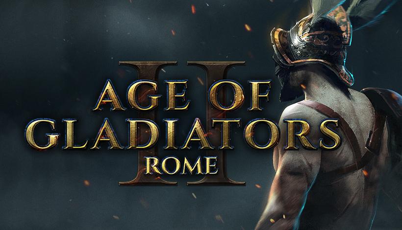 Age of Gladiators II: ROME