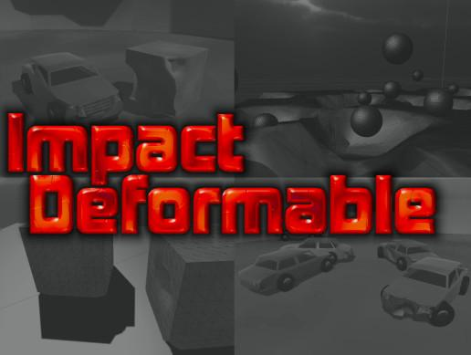 Impact Deformable