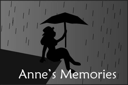 Anne's Memories