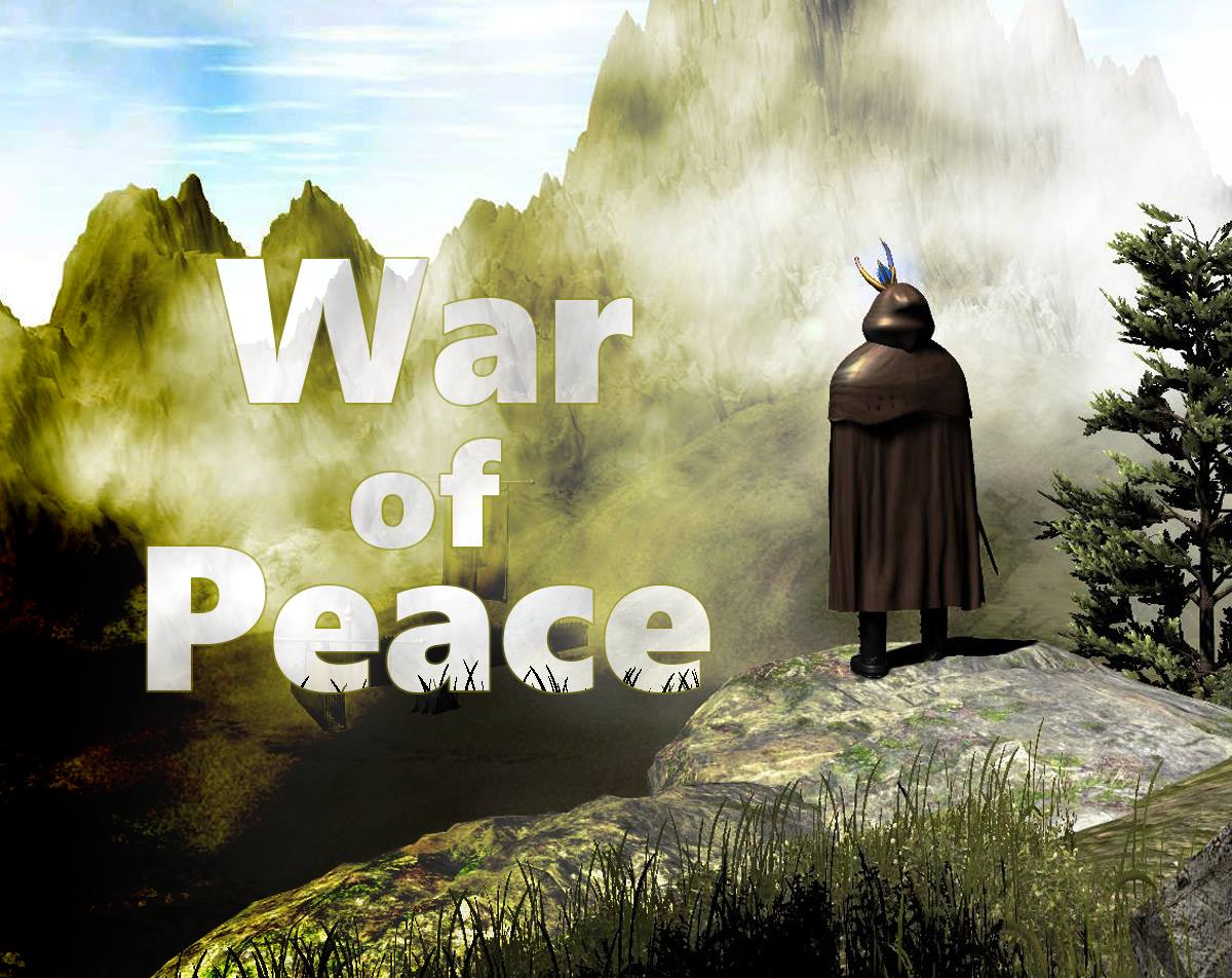 War of Peace