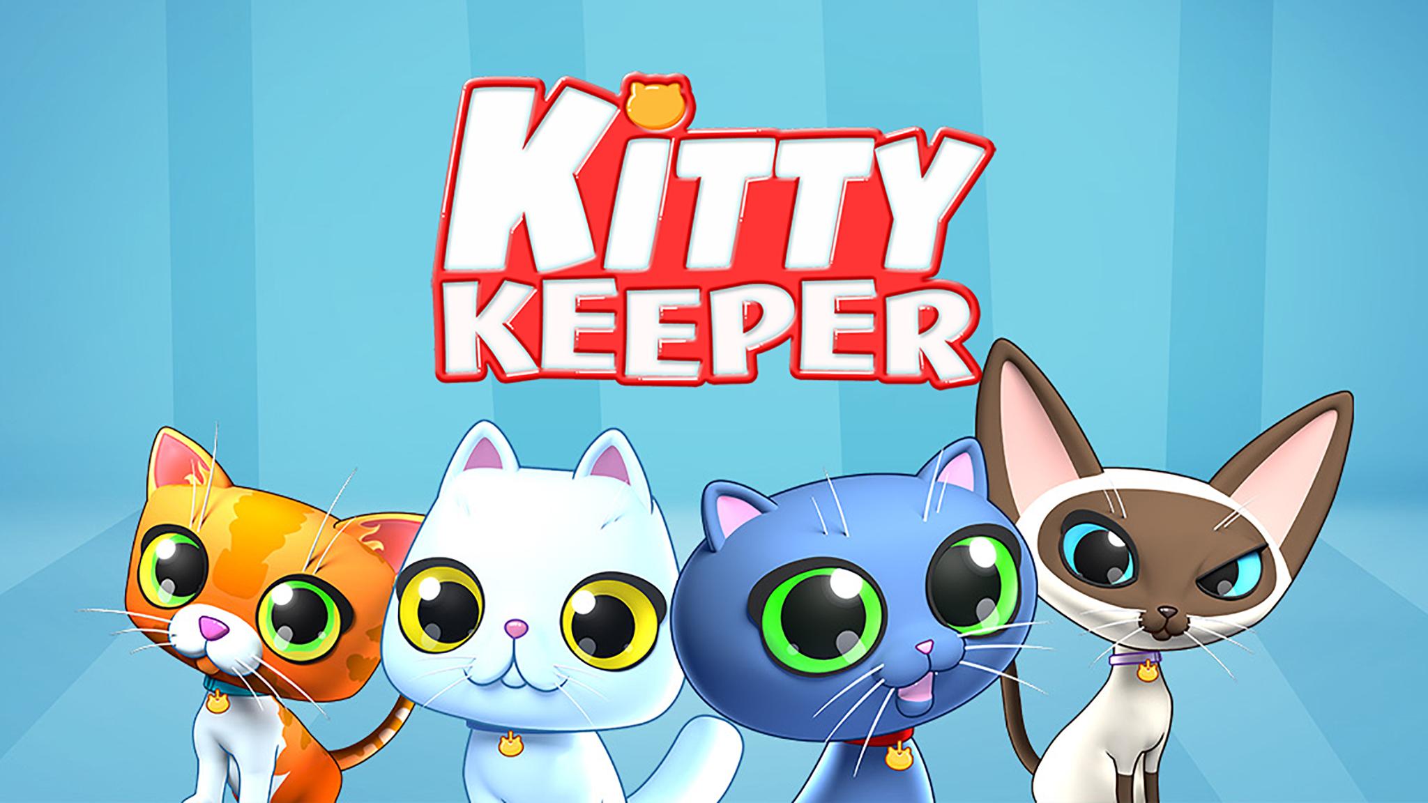 Kitty Keeper