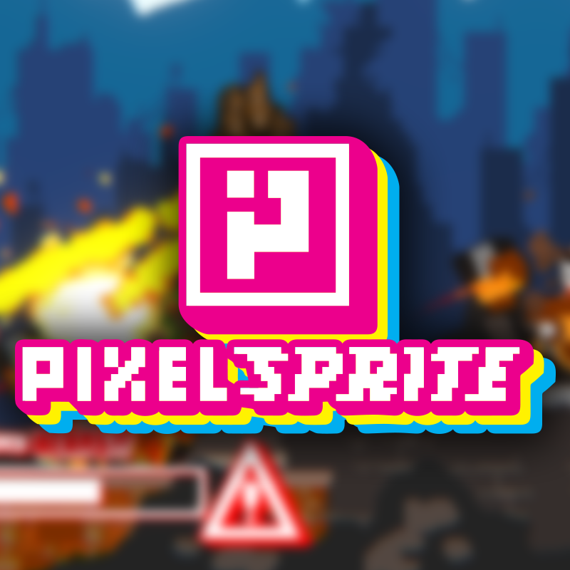 PixelSprite: A First Look