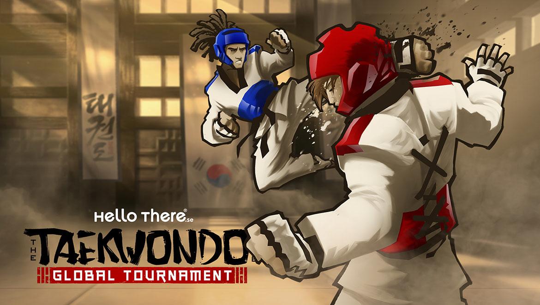 Taekwondo: Global Tournament