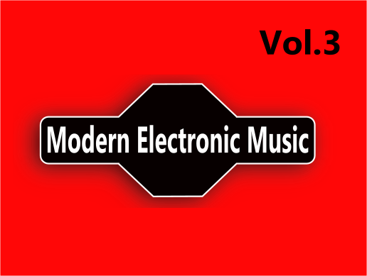 Modern Electronic Music Vol.3
