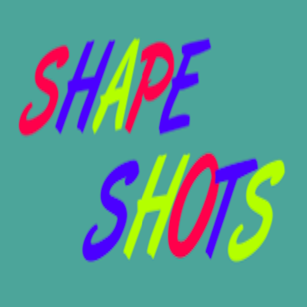 Shape Shots