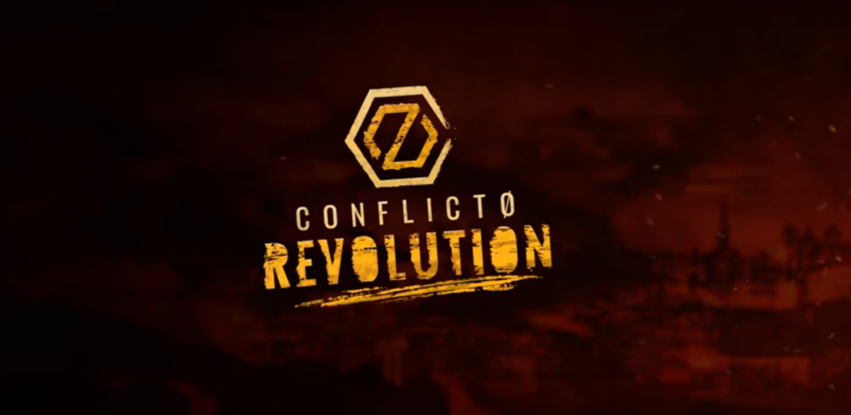 Conflict0: Revolution
