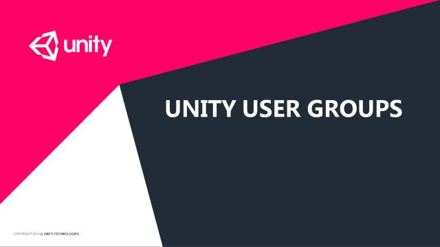 当虚拟照进现实VR的世界是如此奇妙!第一届Unity User Group天津站来到国家动漫园啦!