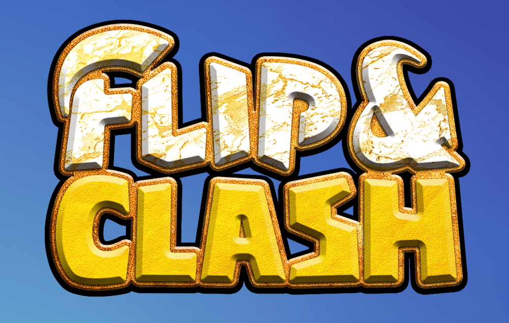 [MWU Korea '18] Flip & Clash
