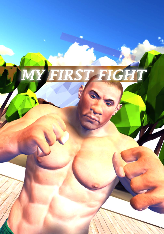 VR Fighting Game