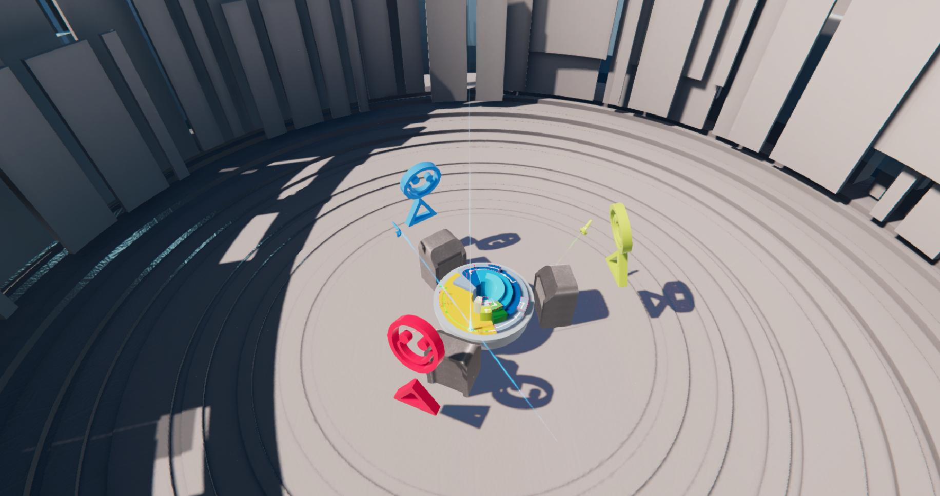 SLX Arena VR