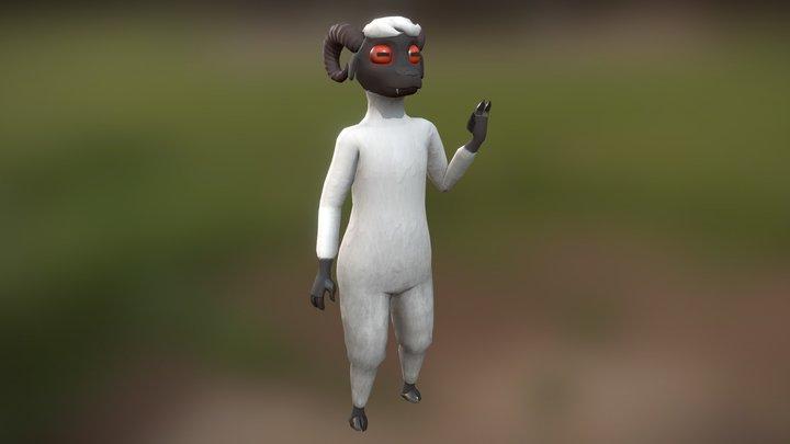 Gruff Avatar