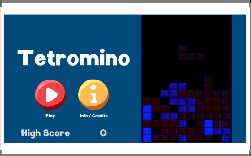 Tetromino