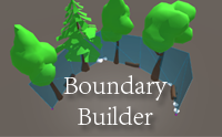 Boundary Builder (Unity Editor Extension)