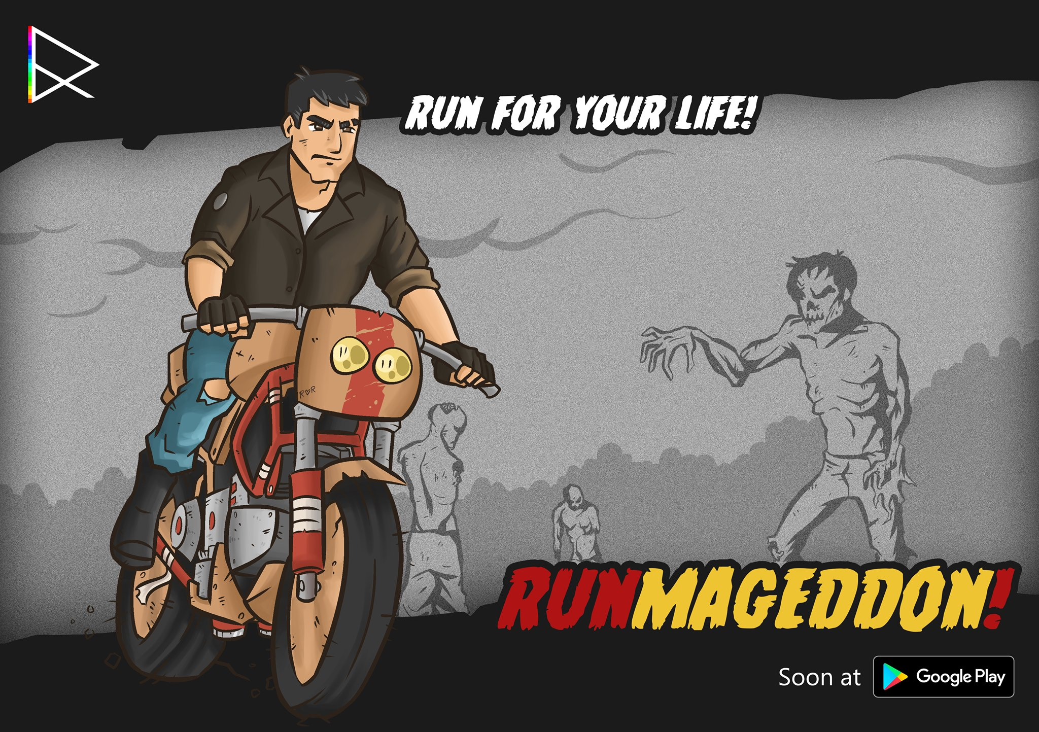 Runmageddon!