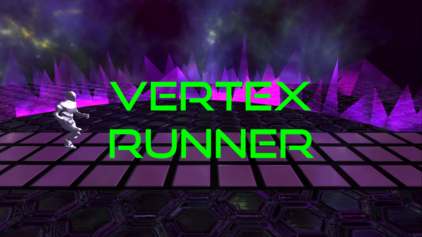 Vertex Runner