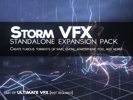 Storm VFX