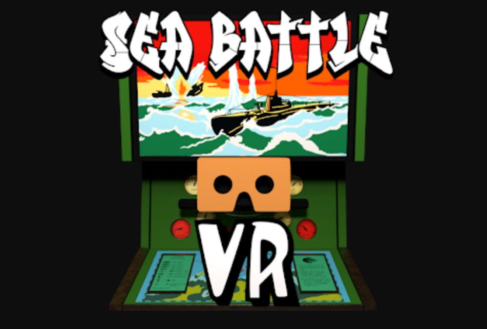 SeaBattle VR