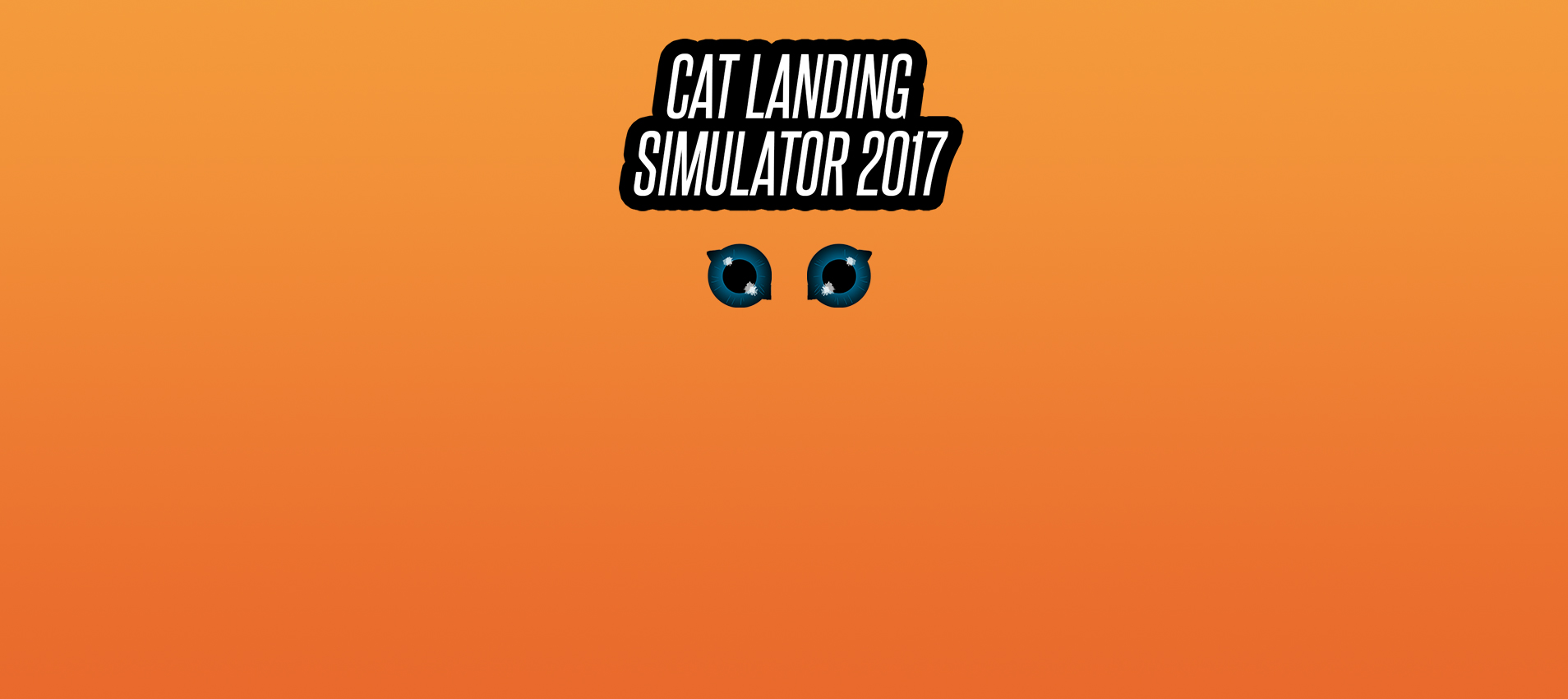 Cat Landing Simulator 2017