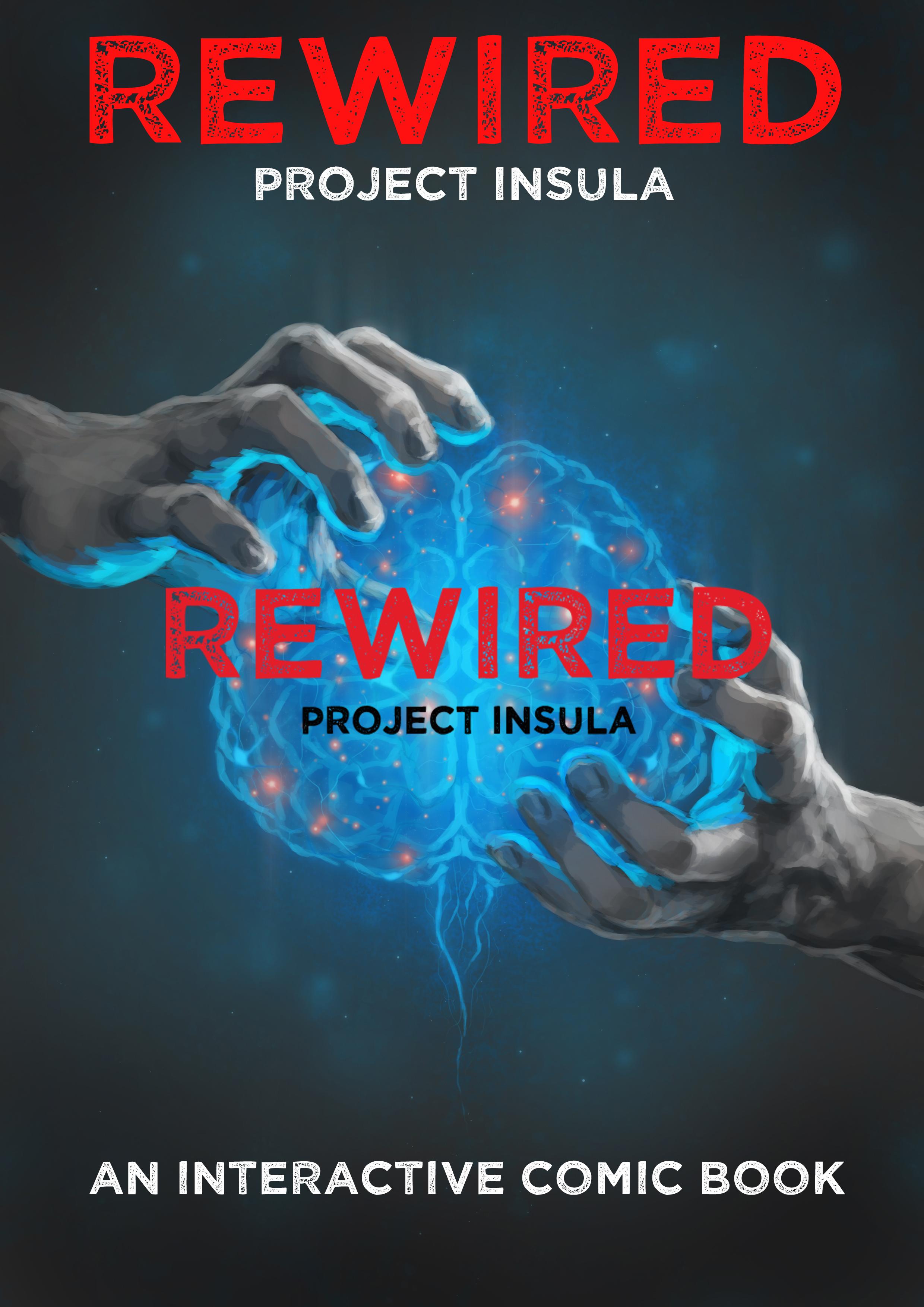 Rewired: Project Insula