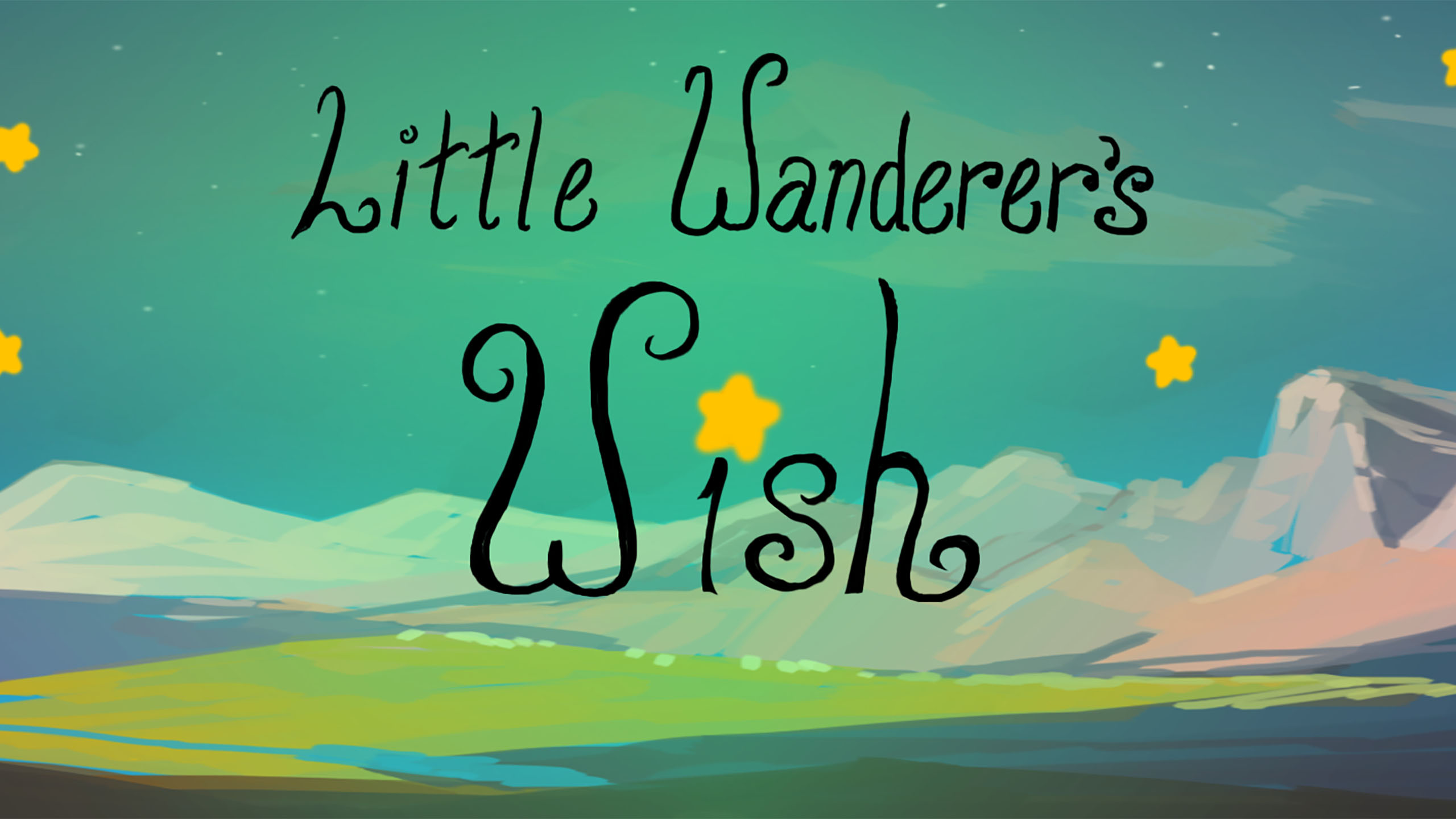 Little Wanderer's Wish
