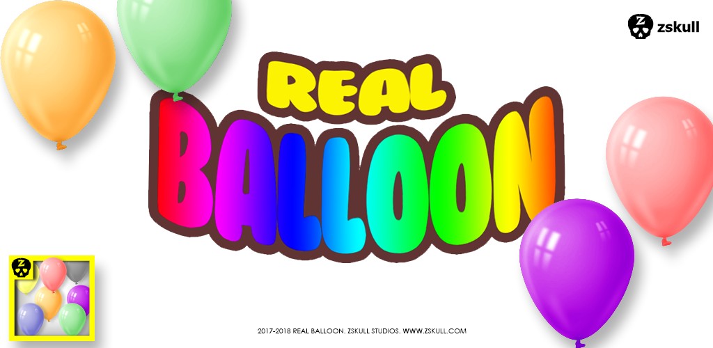 Real Balloon