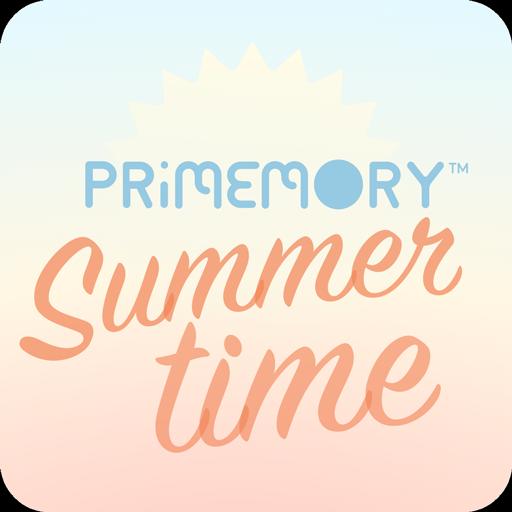 PriMemory®️ - SummerTime