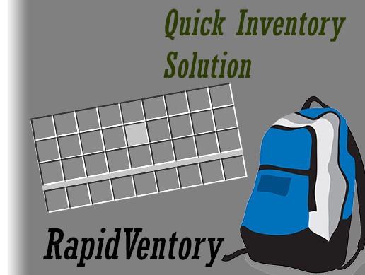 RapidVentory