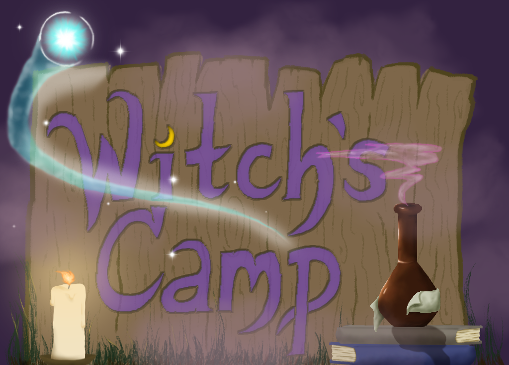 Witch's Camp