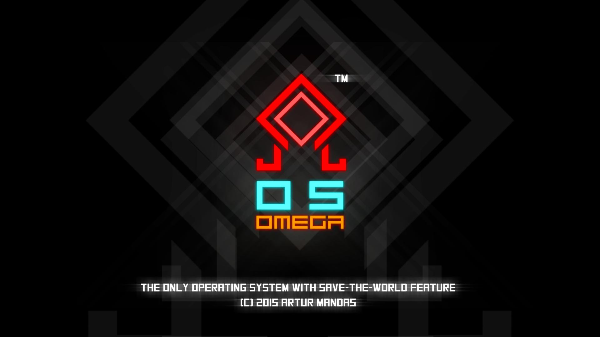 OS Omega