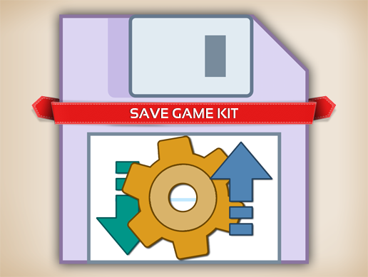 Save Game Kit