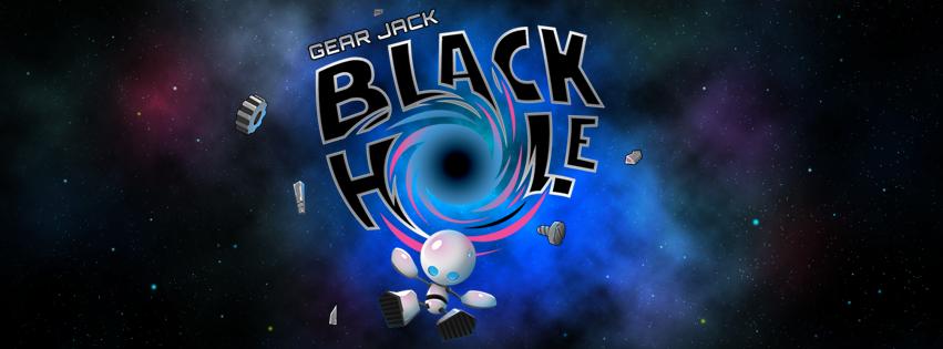 Gear Jack - Black Hole