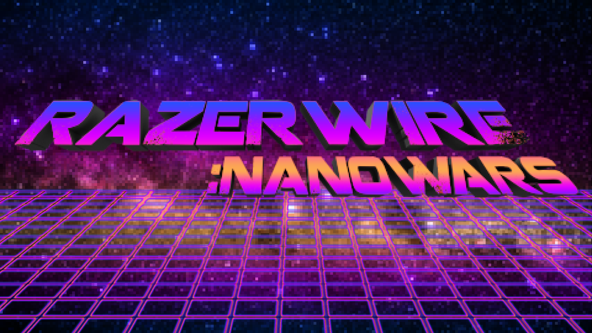 RazerWire - Nanowars