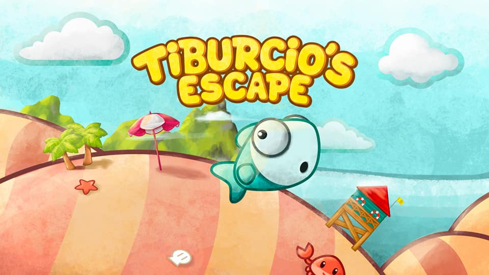 Tiburcio's Escape