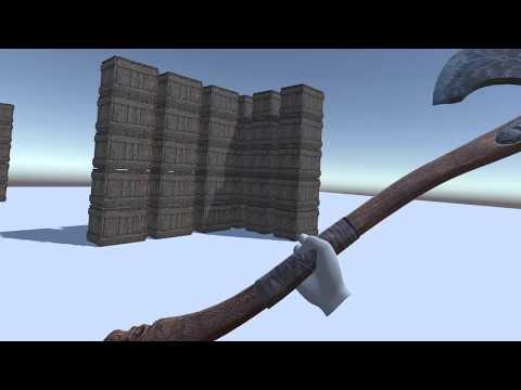 God Of War VR