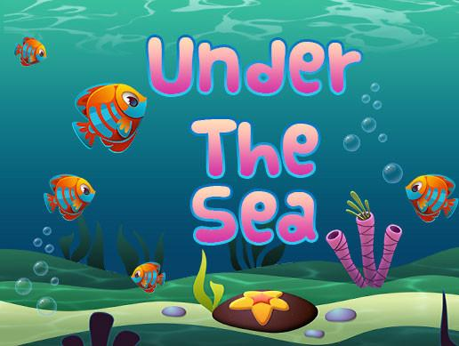 Under the Sea UI Kit