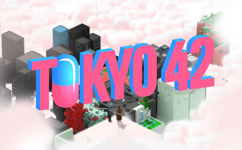 Tokyo 42