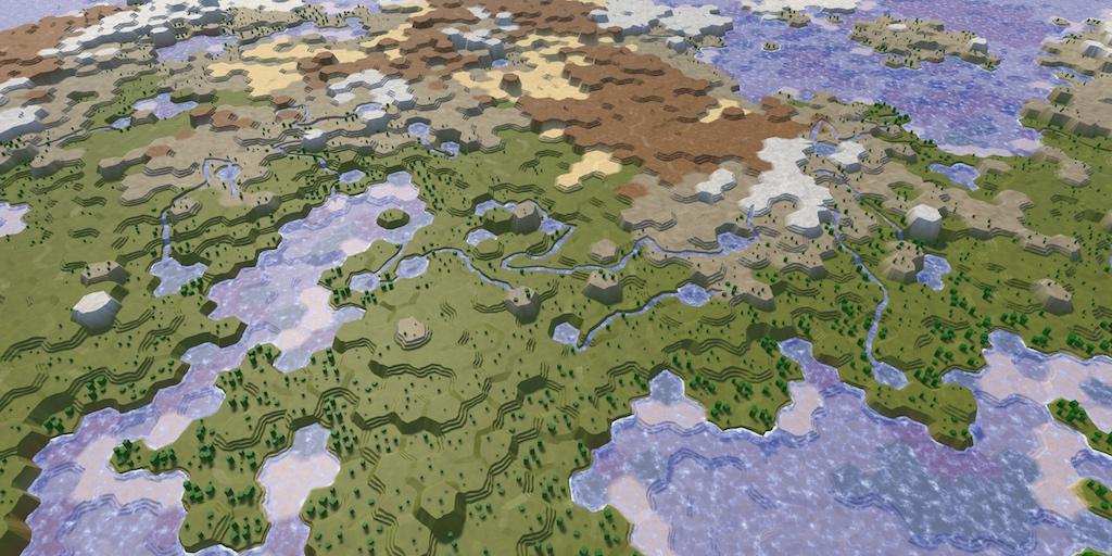 Hex Map Tutorials