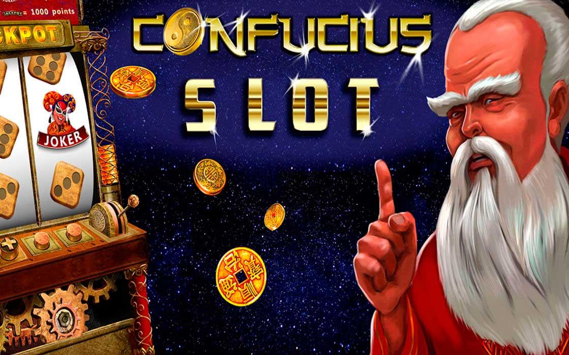 Confucius Slot