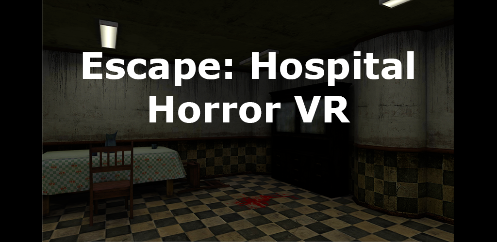 Escape: Hospital Horror VR