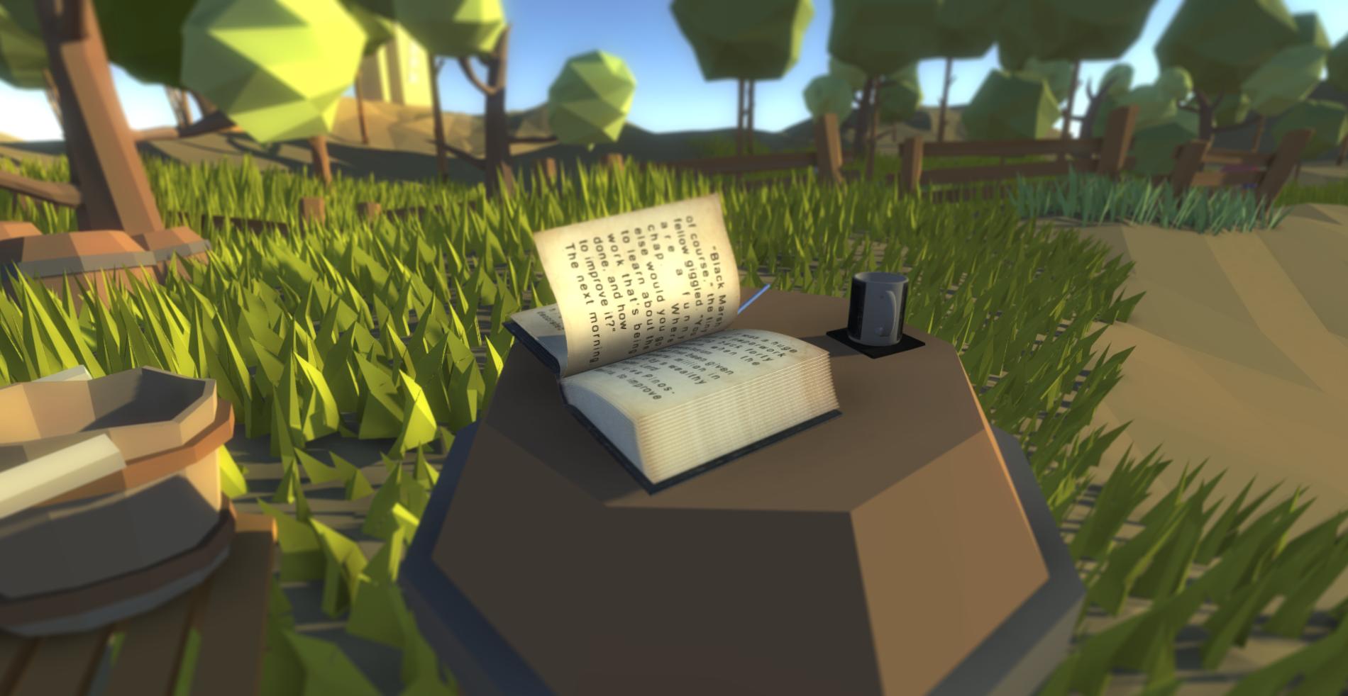 Book viewer