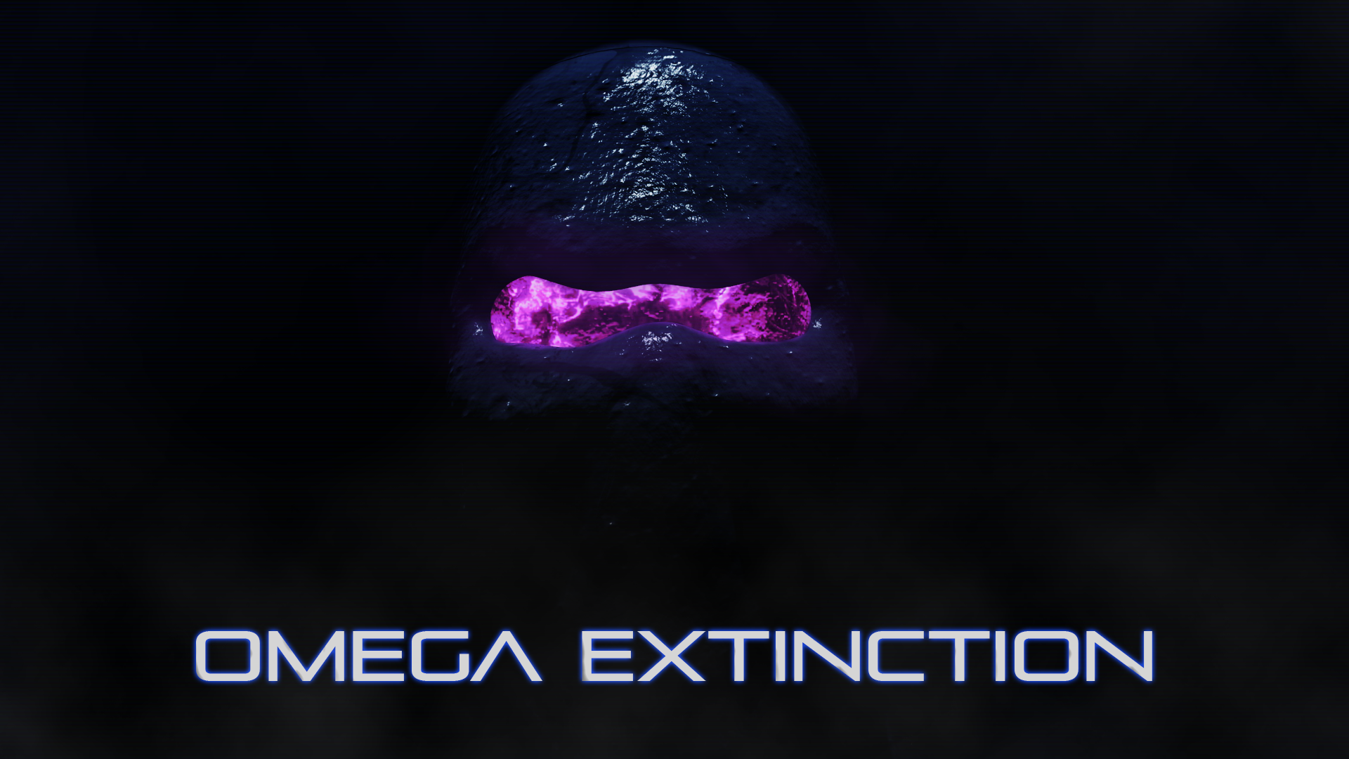 Omega Extinction Out now on Steam!