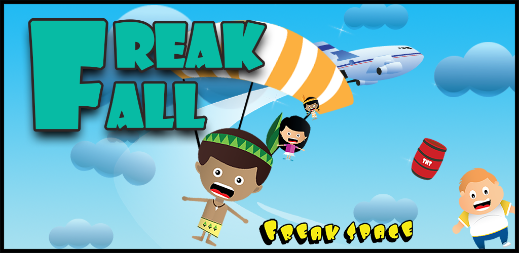 Freak Fall