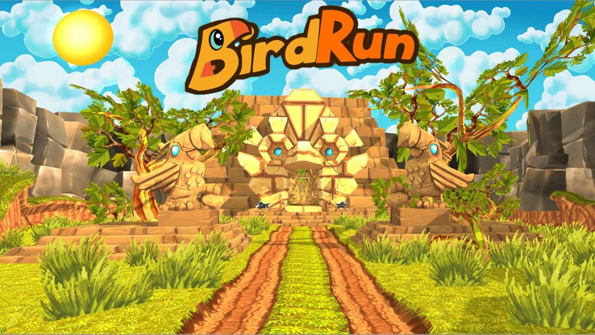 BirdRun