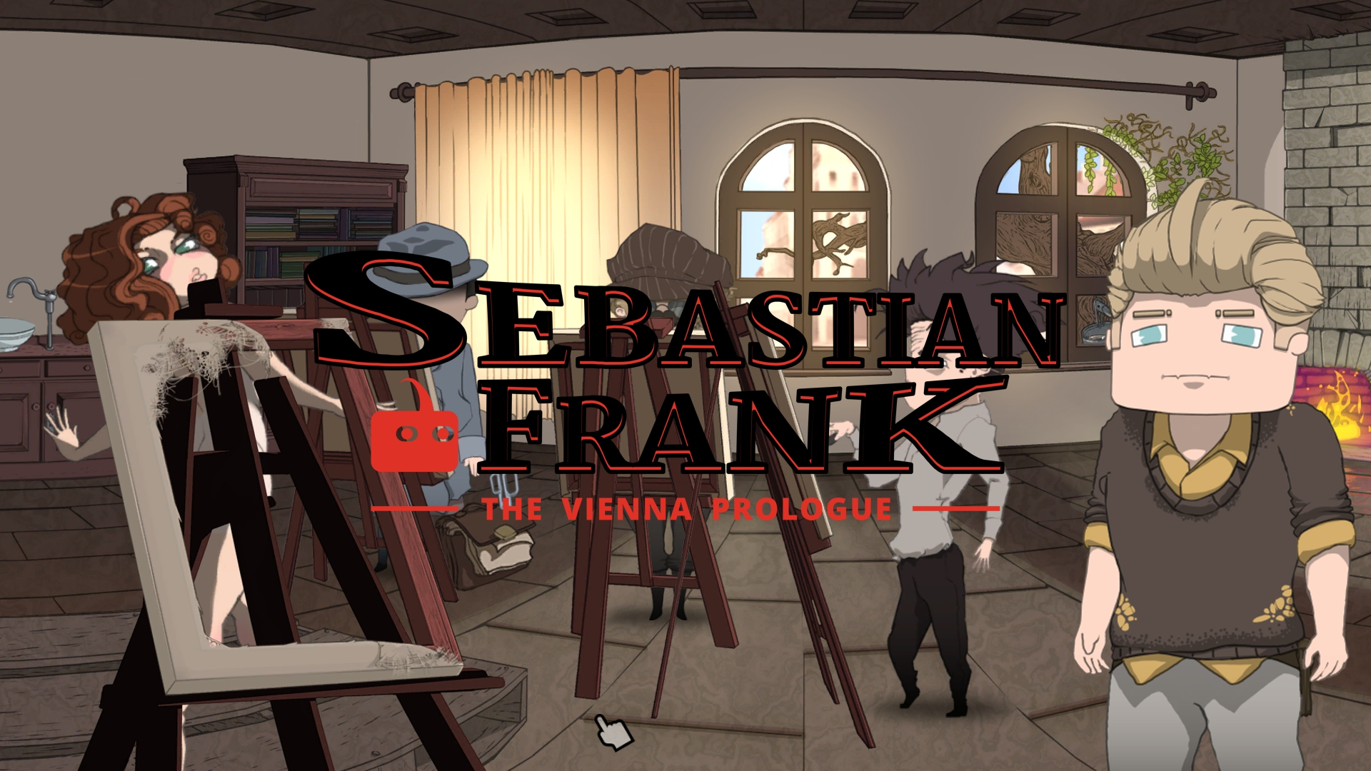 Sebastian Frank - The Vienna Prologue