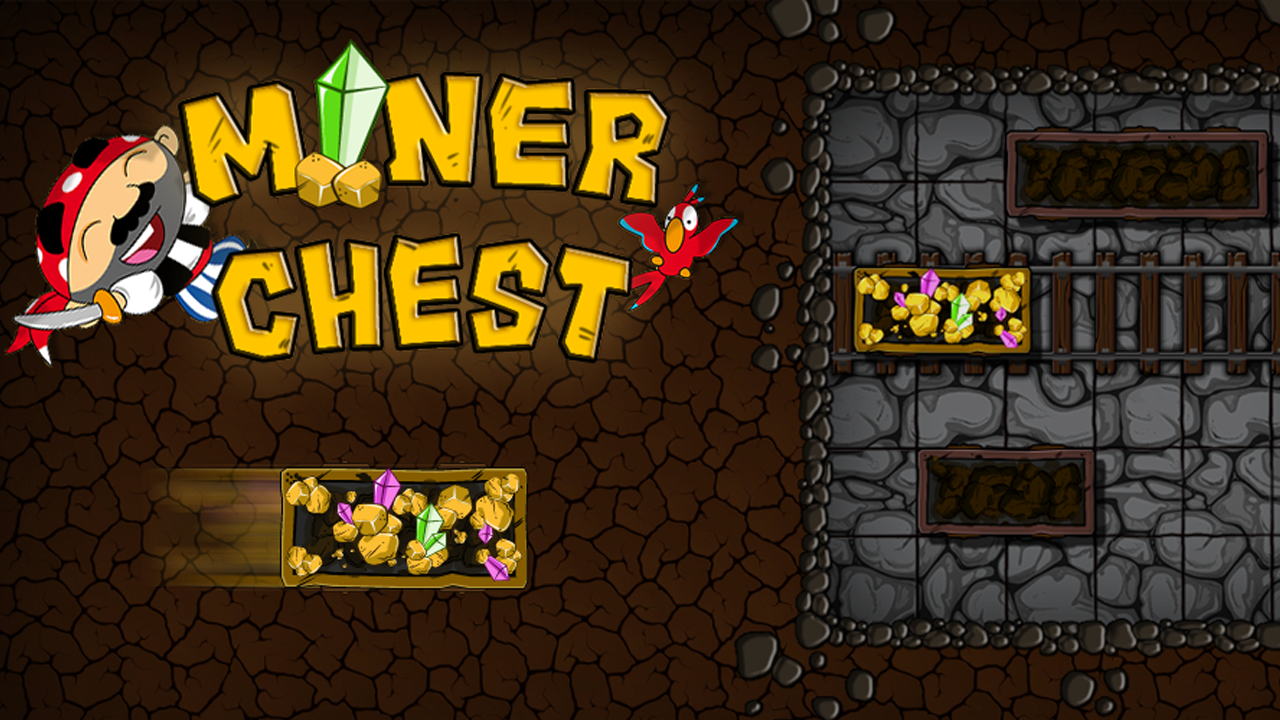 Miner Chest Block
