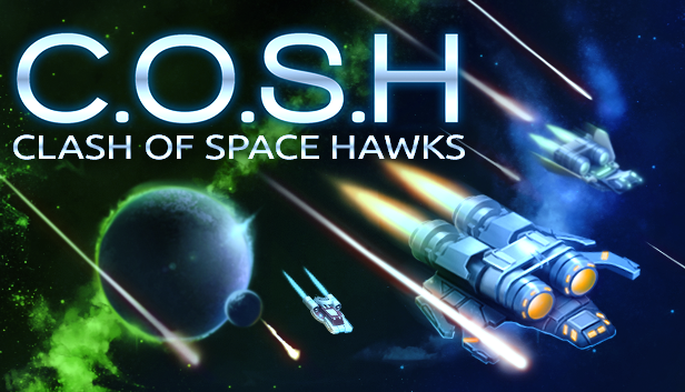 Clash of Space Hawks (COSH)