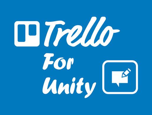 Trello For Unity