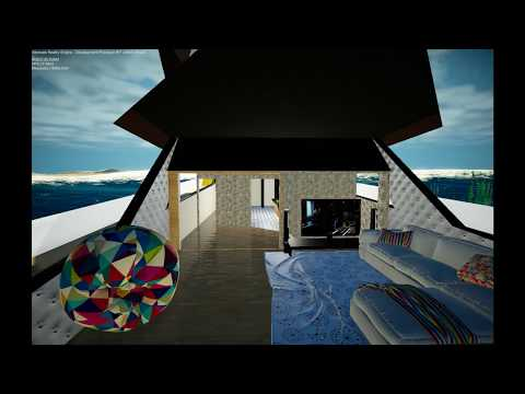Boat Simulation - with onboard reactive physics. Pool Table on a boat???